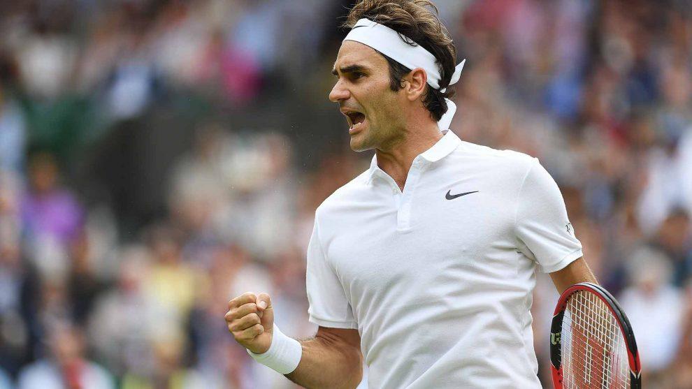 Federer torneos victorias consecutivas