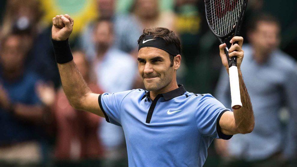 Jugadores con más semifinales consecutivas ATP en un mismo torneo ATP