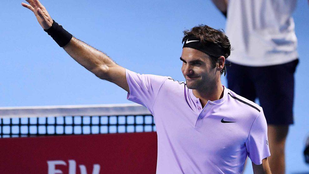 Jugadores con más semifinales en un mismo torneo ATP