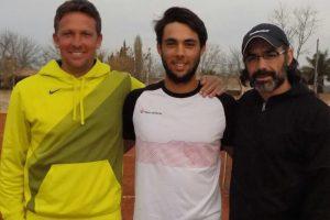 Genaro Olivieri y Gonzalo Bernardo