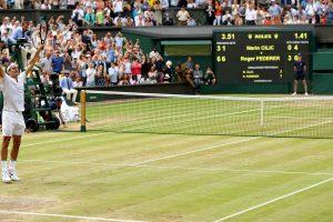 Situación del tenis europeo
