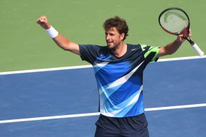 Haase Masters 1000 Montreal