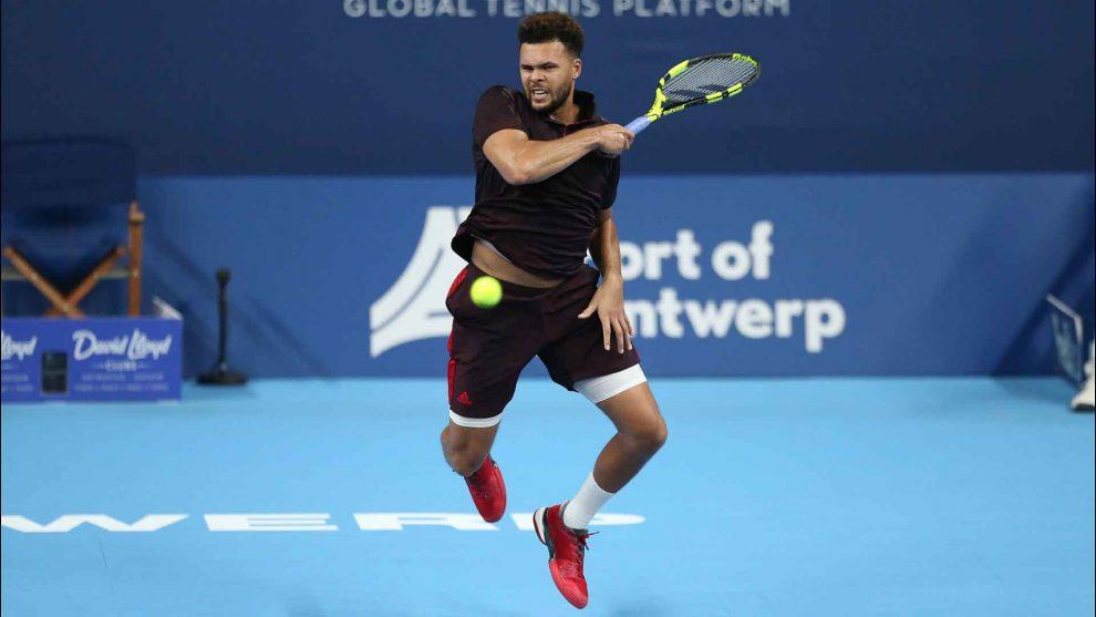 Resultados ATP 250 Amberes 2019