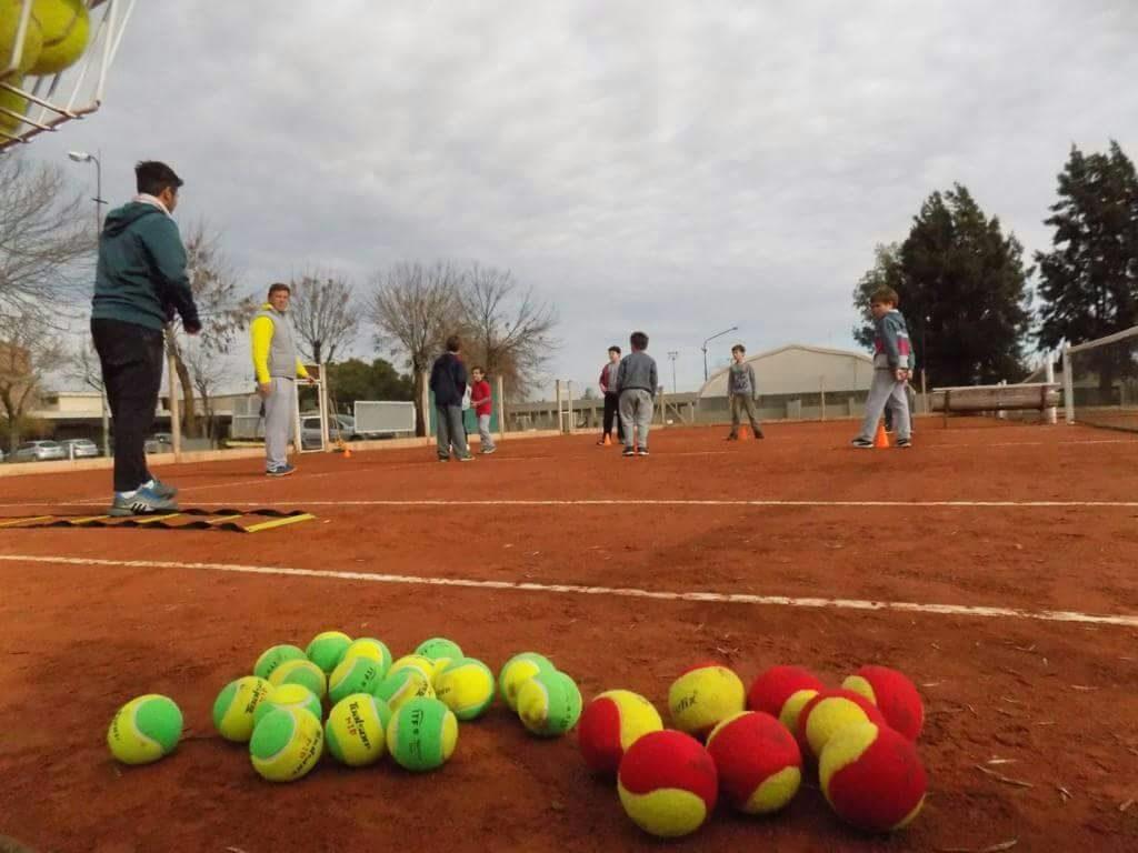 Escuela Bragado Club