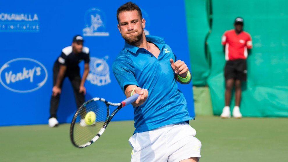 Ricardo Ojeda Lara ATP Pune