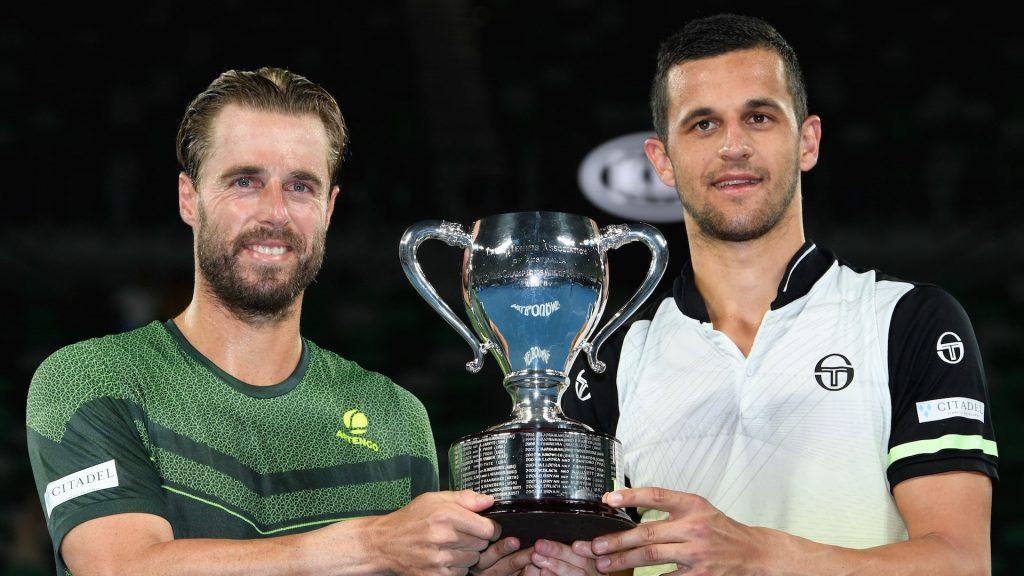 Marach y Pavic campeones Open de Australia 2018