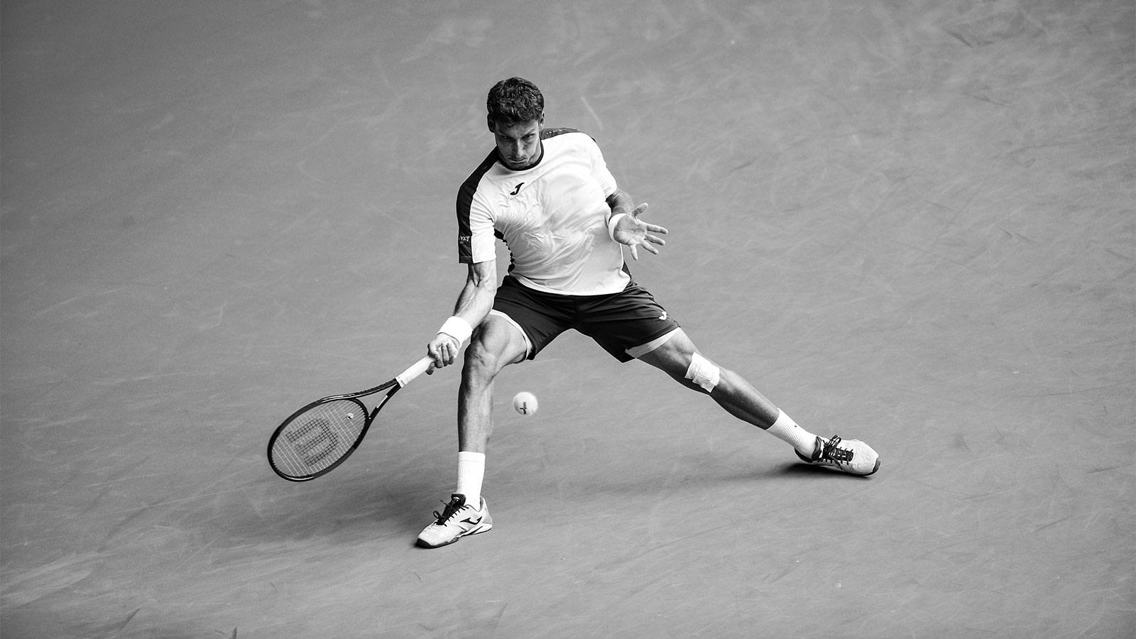 Pablo Carreño Open de Australia 2018