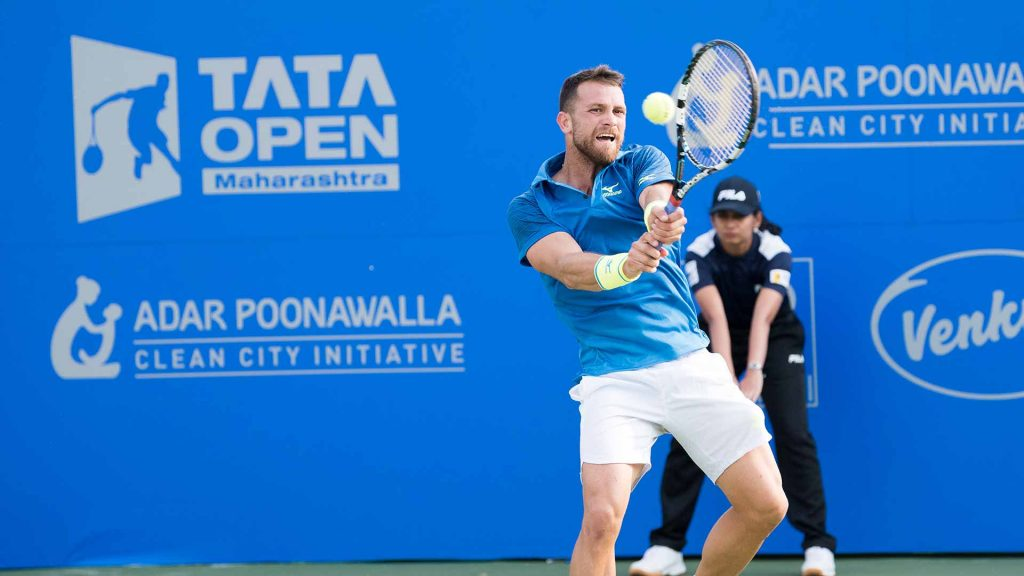 Ojea Lara ATP Pune 2018