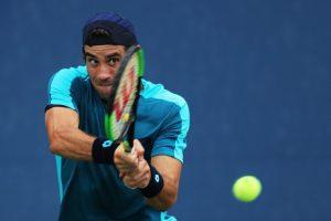 Guido Pella ATP 250 Doha
