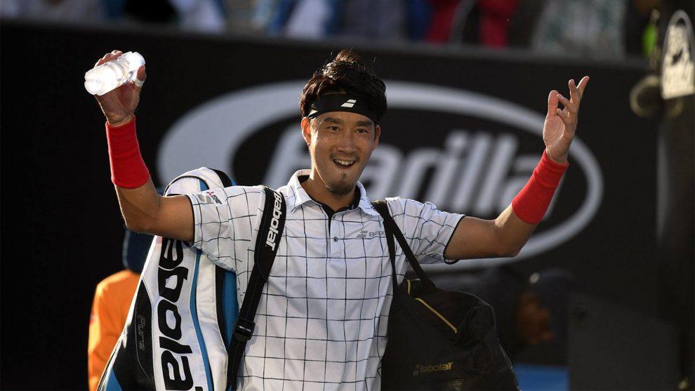 Yuichi Sugita Open de Australia 2018
