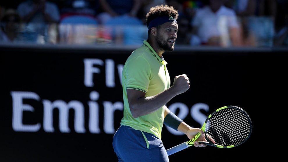 Tsonga Open de Australia 2018