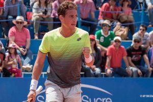 Carballes Baena en el ATP de Quito