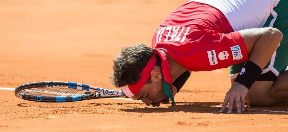 Nuevo formato Finales Copa Davis