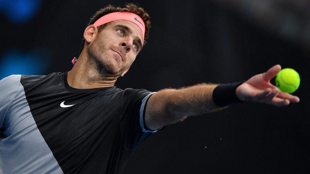 Tenistas argentinos con más victorias en el Open de Australia