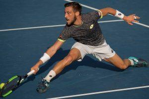 Dzumhur Roland Garros