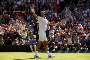 Jugadores con más participaciones en Wimbledon