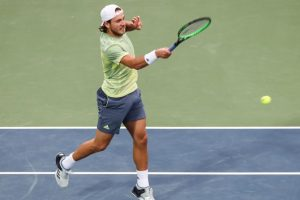 Pouille Rubin Challenger Indian Wells