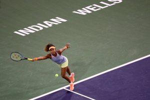 Calendario top-10 WTA 2020
