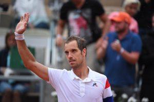 Tenistas de Francia con más victorias ATP