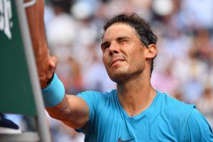 Jugadores con más semifinales en Roland Garros
