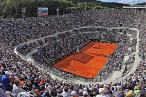 Foro Itálico Masters 1000 Roma