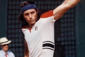 Tenistas argentinos con más victorias ATP