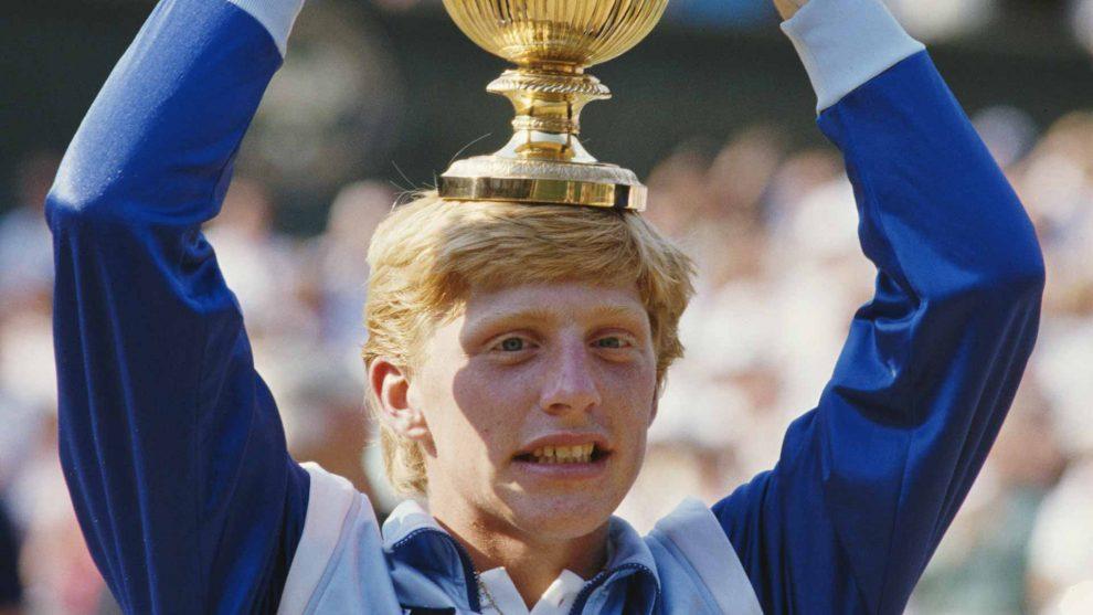 tenistas de Alemania con más títulos ATP