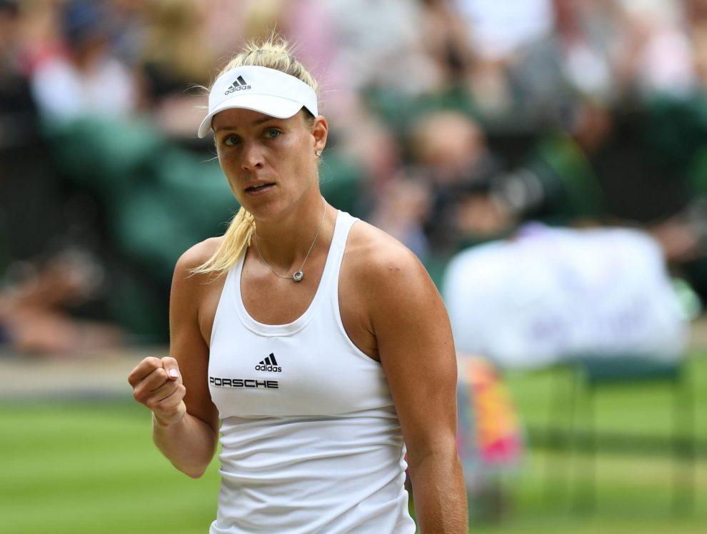 Las favoritas en Wimbledon 2019
