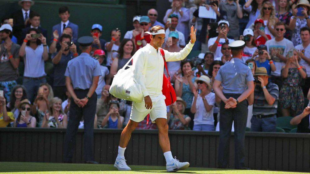 Federer jugados con más semifinales de Grand Slam