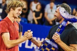 Campeones torneo ATP como lucky loser