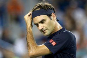 Tenistas con más finales perdidas ATP
