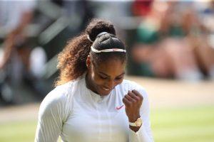 Tenistas con más semanas consecutivas como número 1 WTA