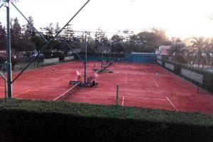 Instalaciones Córdoba Lawn Club, donde se jugará el nuevo torneo ATP   Foto: www.facebook.com/cordoba.lawntenis