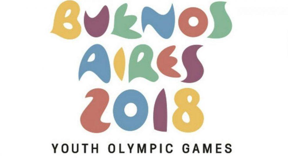Logo Juegos Olímpicos de la Juventus Buenos Aires 2018