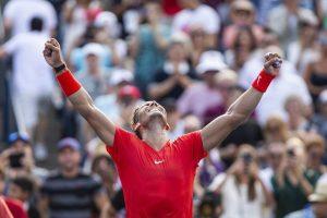 ¿Cuántos puntos defiende el top-10 masculino hasta el US Open?