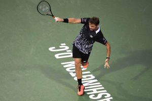 Wawrinka eliminado en el ATP de Washington