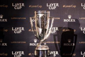 El trofeo que se entregará al equipo ganador de la competición