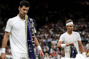 Favoritos Wimbledon 2019