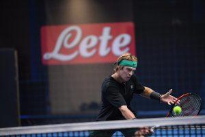 Resultados ATP 250 Moscú 2019