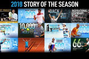 Hitos de la temporada 2018