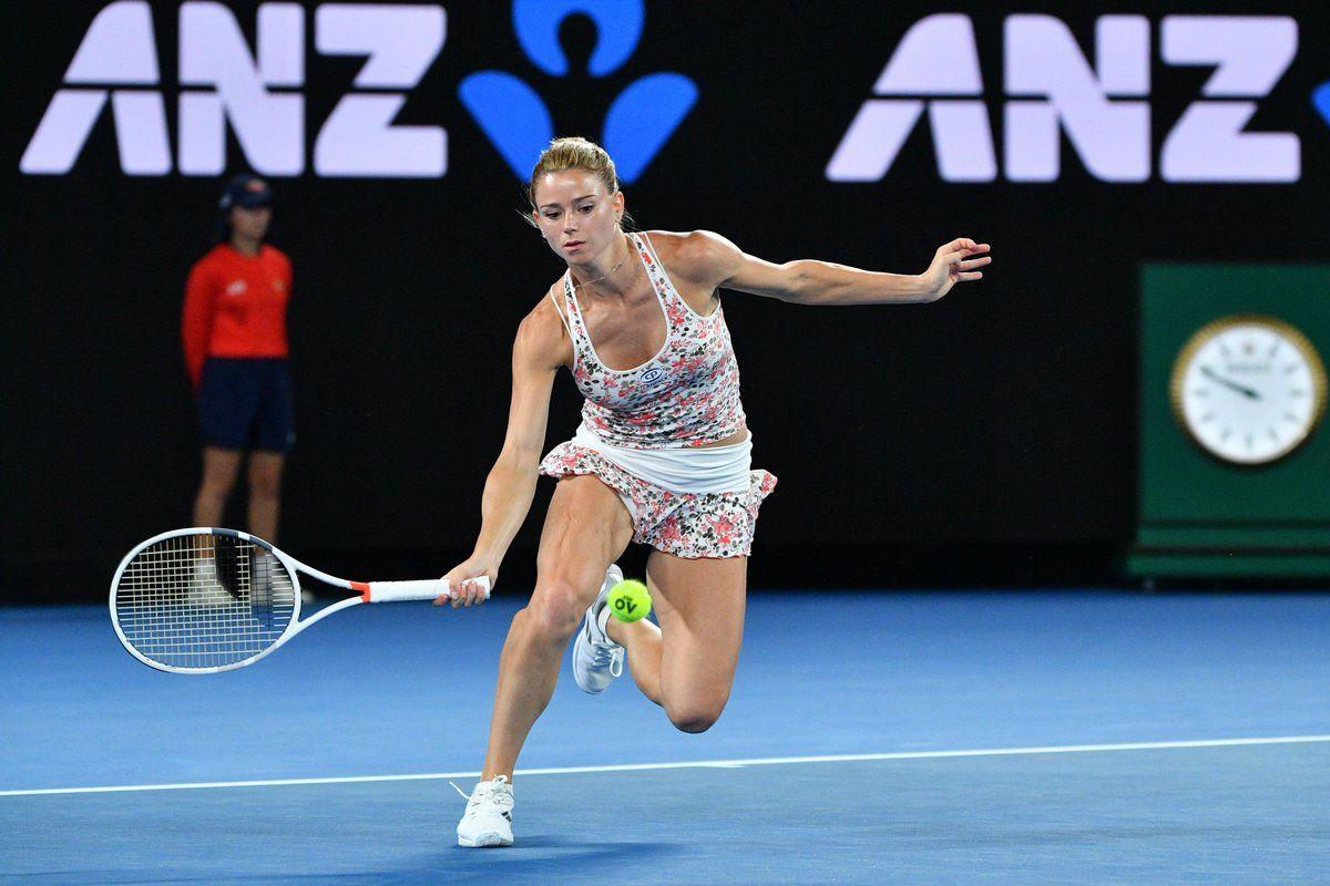 Giorgi Open Australia