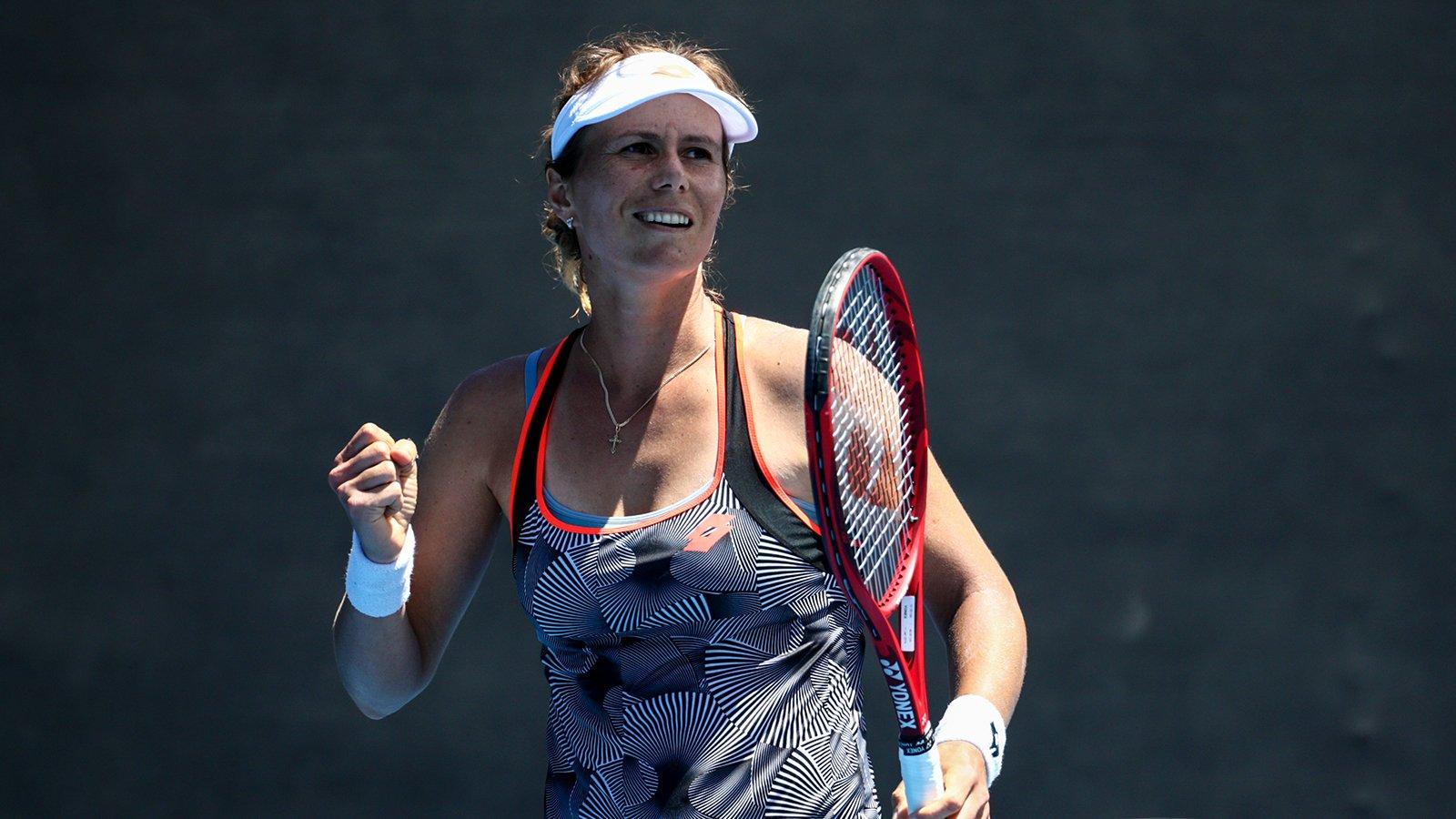 Lepchenko Open Australia 2019
