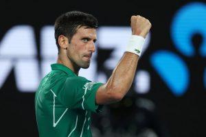 Tenistas con más finales en el Open de Australia