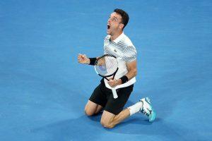 Bautista Open Australia