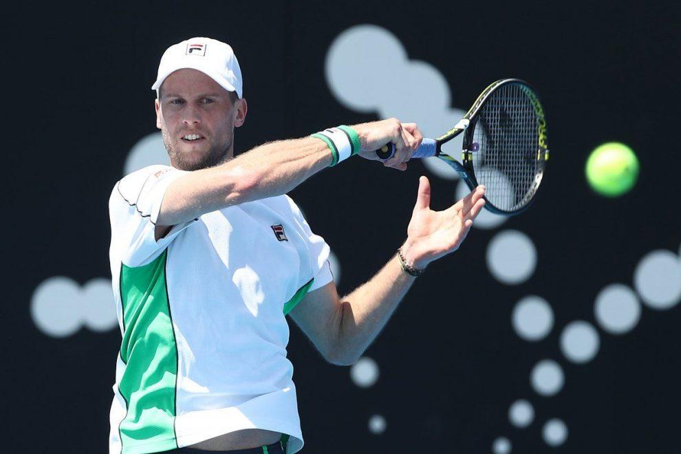Jugadores con más partidos ATP jugados 2019