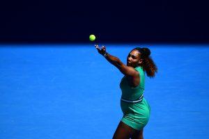 Serena Williams Open Australia