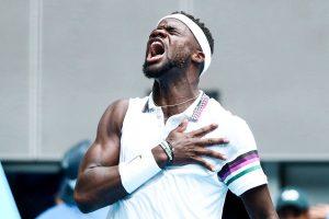 Tiafoe Open Australia | Foto: ausopen.com