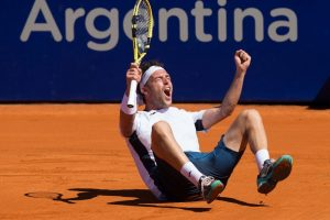 Cecchinato Argentina Open
