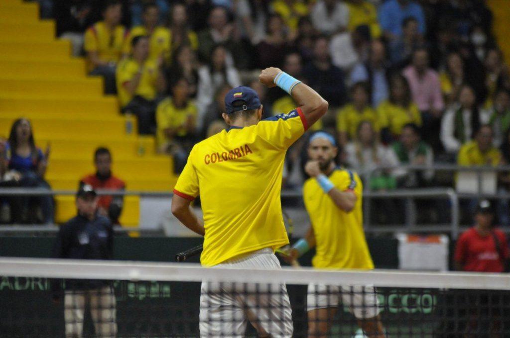 Cabal Fara Copa Davis