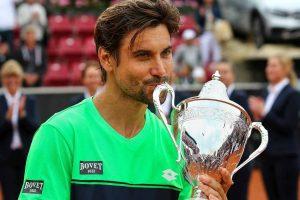 David Ferrer Argentina Open